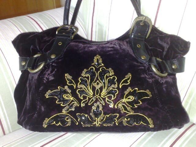 0b55f6fa43 Co Vás vede ke koupi originál kabelky např. LV  - Diskuze Omlazení ...