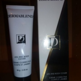 Dermablend vysoko kryc� make up Leg and Body Cover - foto �. 1