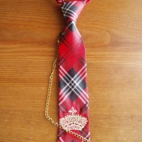 Punkov� kravata - foto �. 1