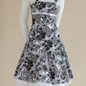 Letní šaty - foto č. 1
