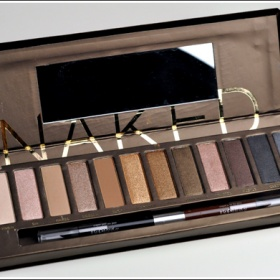 Urban decay Naked - foto �. 1