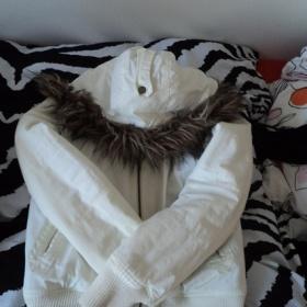 Zimn� kr�mov� bunda Fishbone - foto �. 1