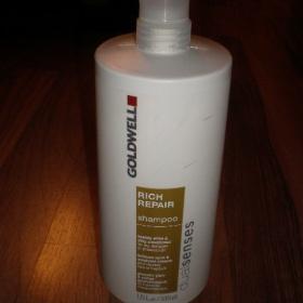 Goldwell Dualsenses Rich Repair Shampoo - foto �. 1