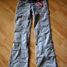 �ediv� kalhoty edc by esprit - foto �. 1