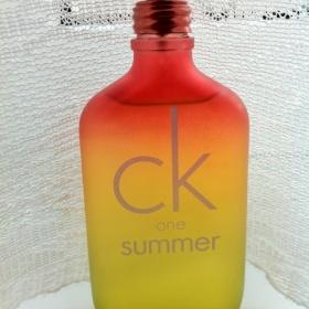 Calvin Klein one summer toaletn� voda 100 ml - foto �. 1