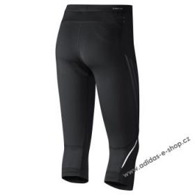 3/4 fitness elastické kalhoty - foto č. 1