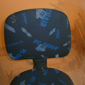 Otáčecí židle - foto č. 1