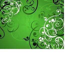 Zelené doplňky - foto č. 1