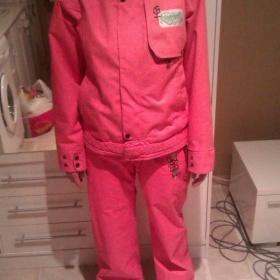 Snowboard oblečení, bunda, kalhoty - foto č. 1