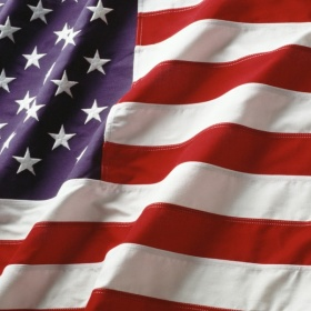 Cokoliv s americkou vlajkou - foto č. 1