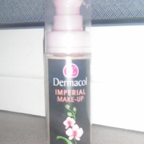 Drmacol Imperial make up  odstín Pale - foto č. 1