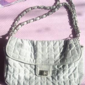 Sv�tle �ed� kabelka s �et�zkem Orsay - foto �. 1