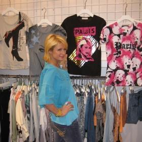 Oblečení z kolekce Paris Hilton - foto č. 1