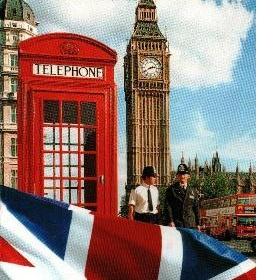 Průvodce Londýn - foto č. 1