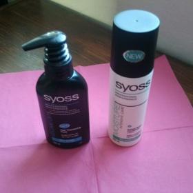 Sada vlasové kosmetiky od  Syoss - foto č. 1