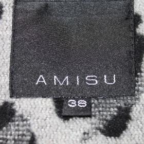 Leopardí kabát Amisu - foto č. 1