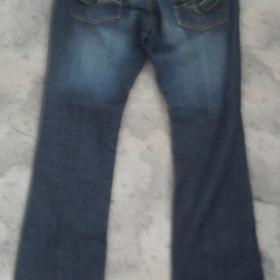 "Jeans""zvony""z USA - foto č. 1"