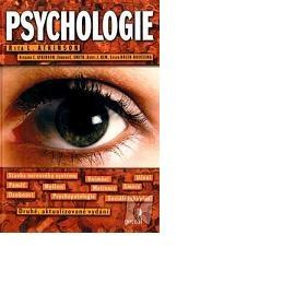 Literatura Psychologie - foto č. 1