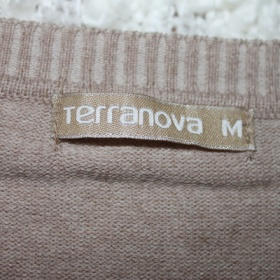 Nude bolérko Terranova - foto č. 1