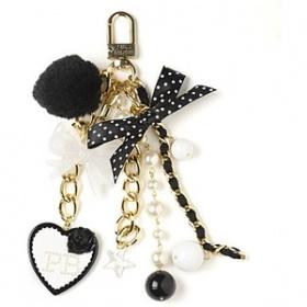 Paul's boutique handbag charm - přívěšek na kabelku - foto č. 1