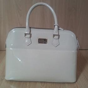 Nude kabelka Maisy, Paul's Boutique - foto č. 1