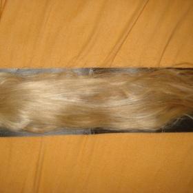 Clip in blond vlasy 70 cm - foto �. 1