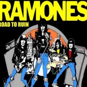 Dobře zaplatím MC Ramones - foto č. 1