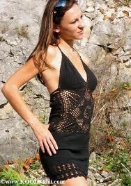 Kde sehnat háčkované letní šaty  - Diskuze Omlazení.cz 8763a8ddcd