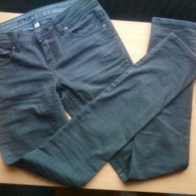 Úzké džíny - foto č. 1