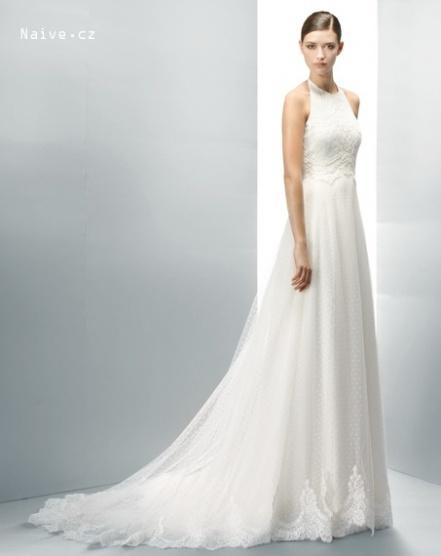 858e6cb1bac Velmi jednoduché svatební šaty - Diskuze Omlazení.cz (3)