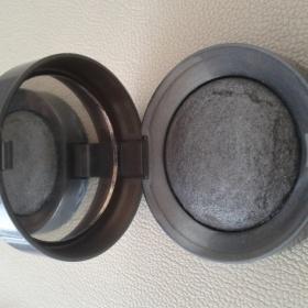 Bourjois st�n 14 gris delicat - foto �. 1