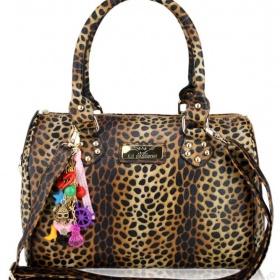 Leopardí kabelka - foto č. 1