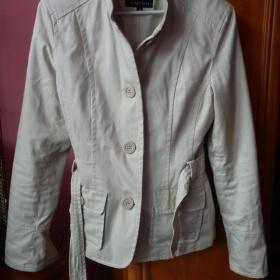 Béžový kabátek Orsay - foto č. 1