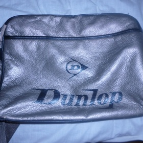 Měděná taška Dunlop - foto č. 1