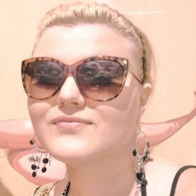 SIX bižuterie Sluneční brýle - foto č. 1