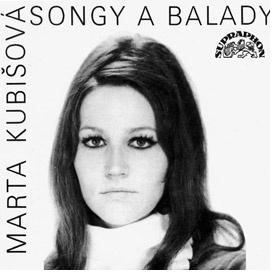 Marta Kubišová - Songy a balady - foto č. 1