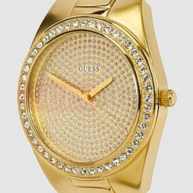 Zlat� hodinky Guess nebo jin� - foto �. 1