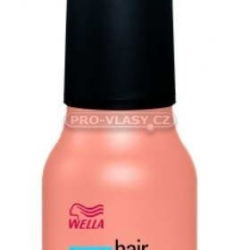 Wella High Hair sprej Touch & Feel pro objem a fixaci vln - foto č. 1
