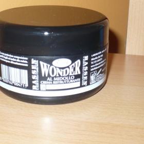 Gestil Wonder - regenerační zábalový vlasový krém 300 ml - foto č. 1