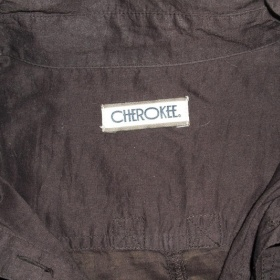 Propínací šaty zn. Cherokee - foto č. 1