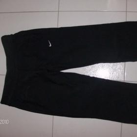 Nike kalhoty vel.XS/S - foto č. 1
