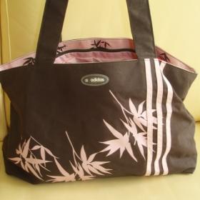 Plážová taška Adidas - foto č. 1