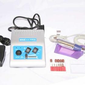 Elektrická bruska na nehty - foto č. 1