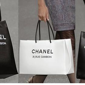 Papírové tašky - foto č. 1