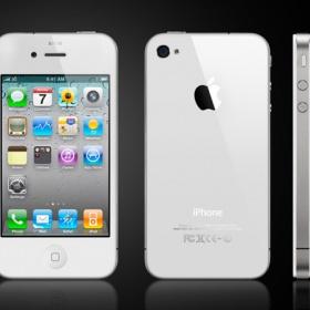 iPhone 4/4s - foto č. 1