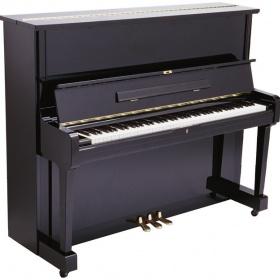 Pianino, klavír - foto č. 1