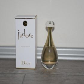 Christian Dior Jadore parfémovaná voda 50 ml - foto č. 1