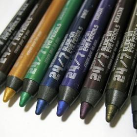 Urban decay 24/7 ceruzky na oči - foto č. 1