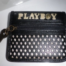 �erno - kr�mov� pen�enka Playboy - foto �. 1