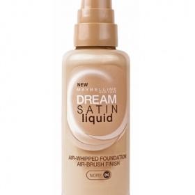 Maybelline Dream Satin Liquid 008 - foto �. 1